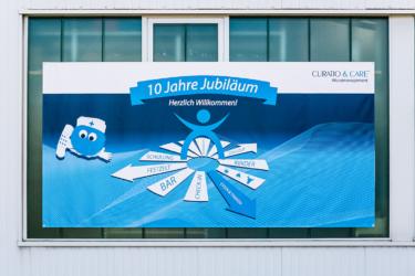 Bildergalerie: Firmenevent CURATIO & CARE Wundmanagement aus Schöneiche bei Berlin - Curatio & Care®